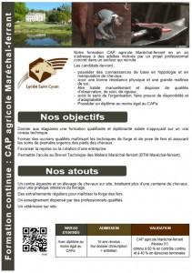 CAPa-maréchal-ferrant
